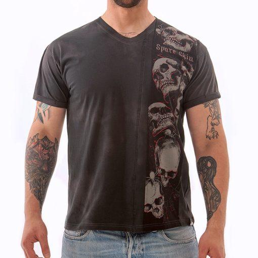 брутальные футболки