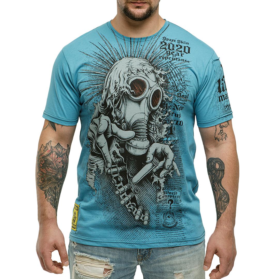 футболка коронавирус, ковид,