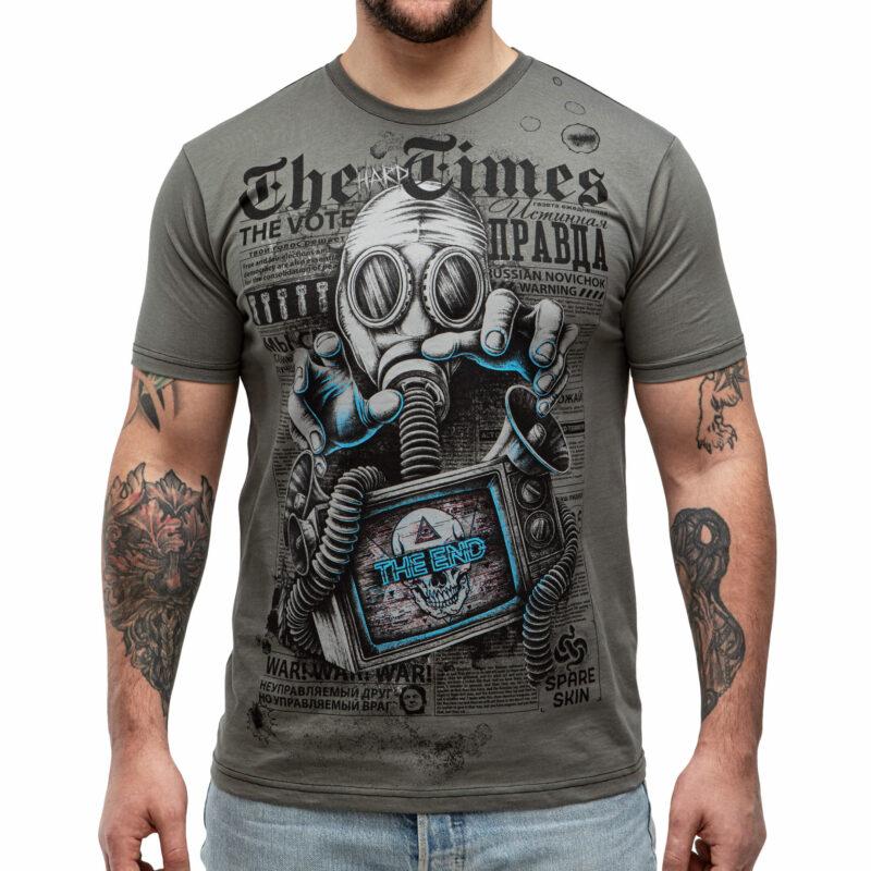 футболки с принтами купить