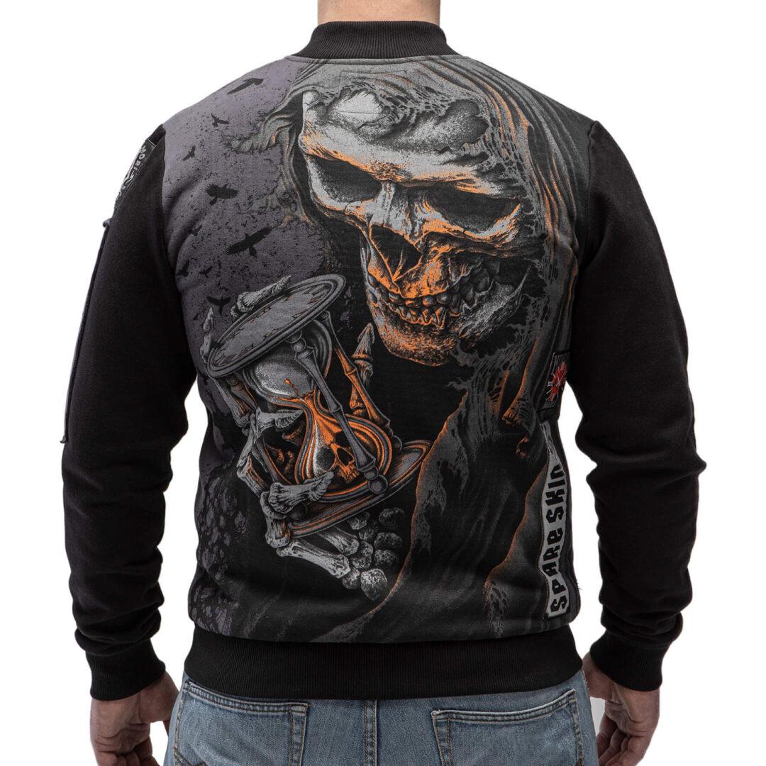Одежда memento mori